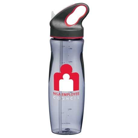 Cascade BPA Free Sport Bottle 24oz