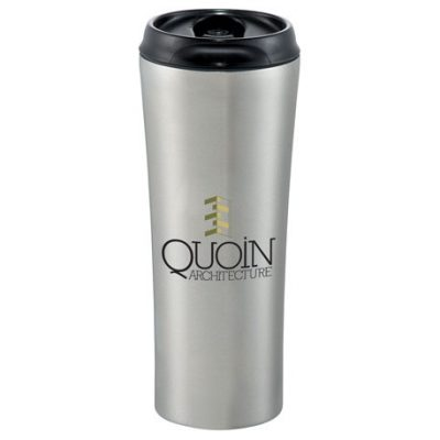 Cutter & Buck® Pacific Vacuum Tumbler 15oz