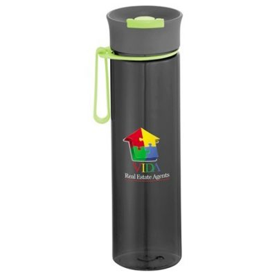 Punch BPA Free Tritan™ Water Bottle 21oz