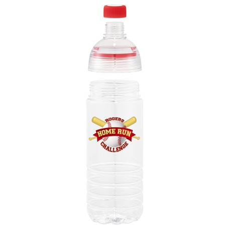 The Tritan™ Water Bottle 24oz
