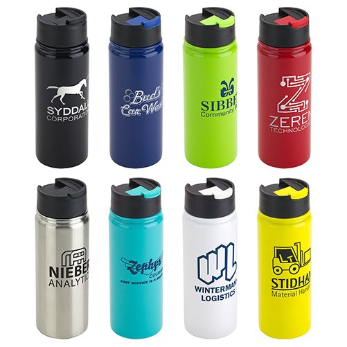 Splash 18 oz Insulated Bottle