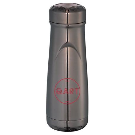 Bumble Copper Vacuum Insulated Bottle 20oz