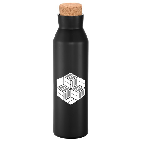 Norse Copper Vacuum Insulated Bottle 20oz