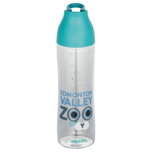 Aladdin® One Hand BPA Free Sport Bottle 24oz