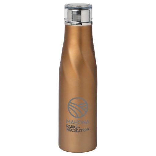 Hugo Vacuum Insulated Bottle 18oz