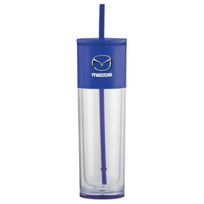 Ice Cool Tumbler 18oz