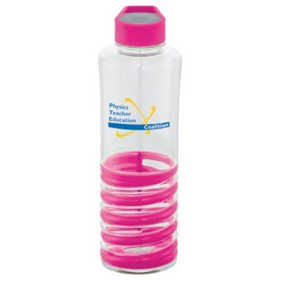 Spiral BPA Free Tritan™ Bottle 24oz