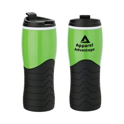 14 oz. Tumbler with Grip