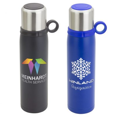 All-Day 20 oz Insulated Bottle with TempSeal Technology