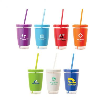 Manhattan 18 oz. AS Color Tumbler