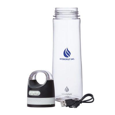 Manna 28 oz. Tritan Speaker Bottle