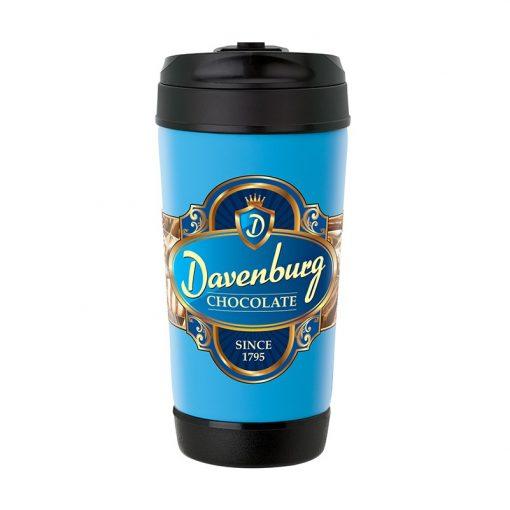 Perka 17 oz. Prka Insulated Spill-Proof Mug