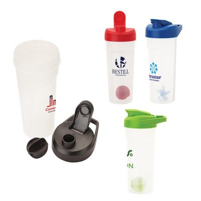 Shake It 28 oz. PP Shaker Cup