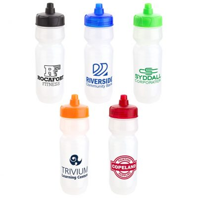Tailwind 24 oz LDPE Bike Bottle