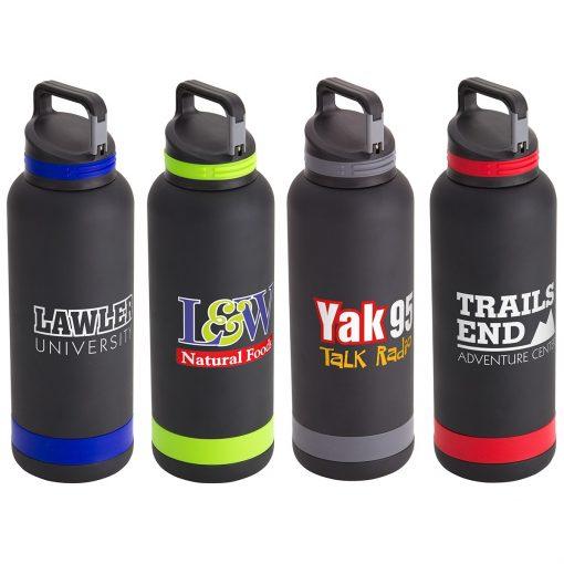 Trenton 25 oz Vacuum Insulated Stainless Steel Bottle