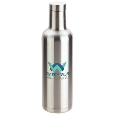 Panama 25 oz Vacuum Insulated Stainless Steel Bottle