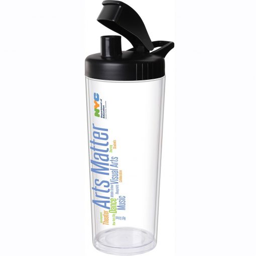 20 Oz. ThermalSport Water Bottle (Screen Printed) - Made in the USA