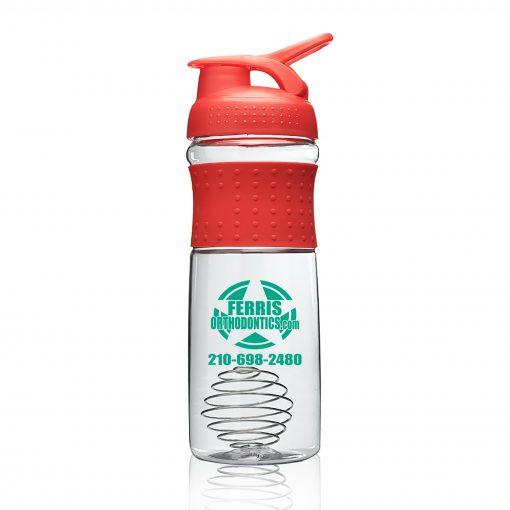 25 oz Workout Bottle