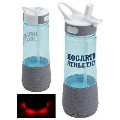 16 Oz. Symphony Tritan™ Water Bottle & Wireless Speaker