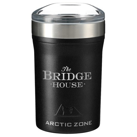 Arctic Zone® Titan Thermal HP® 2 in 1 Cooler 12oz