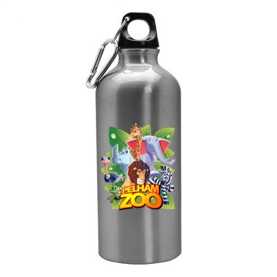 20 oz Digital Aluminum Sport Bottle