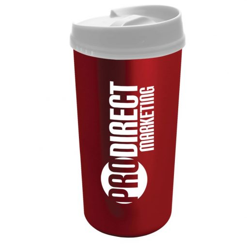 20 oz. Metalike Explorer Tumbler with Auto Sip Lid