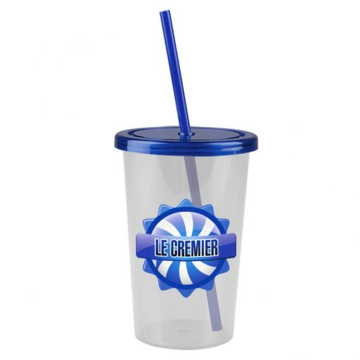20 oz. Patriot Travel Tumbler with Digital Imprint