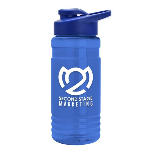 20 oz. Tritan Sports Bottle - Drink Thru Lid