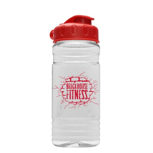 20 oz. Tritan Sports Bottle - Flip Top Lid