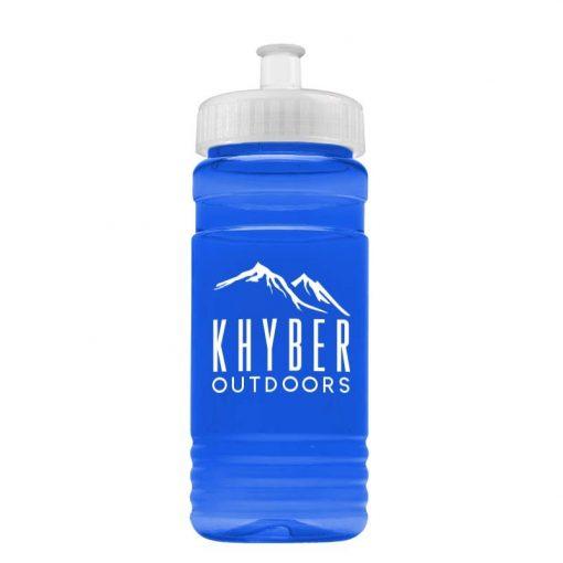 20 oz. Tritan Sports Bottle - Push-Pull Lid