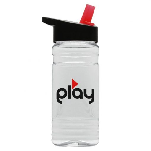 20 oz. Tritan Sports Bottle - Straw Handle Lid
