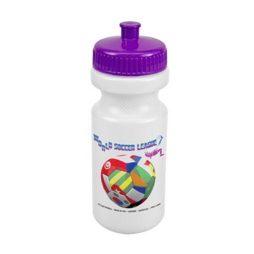 21 oz. Sport Bottle - - digital imprint