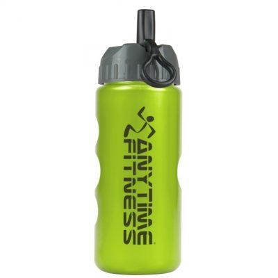 22 oz. Metalike Mini Peak Tritan Sports Bottle - Flip Straw Lid
