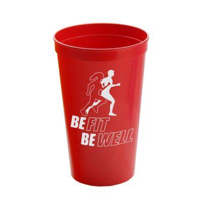 22 oz. Stadium Cup - Cups-On-The-Go! -