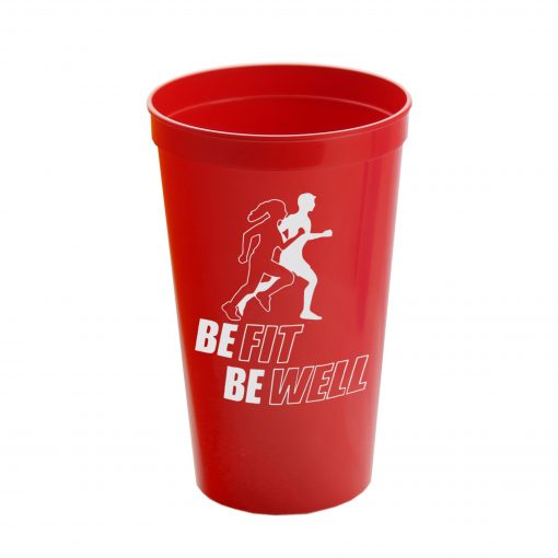 22 oz. Stadium Cup - Cups-On-The-Go! -