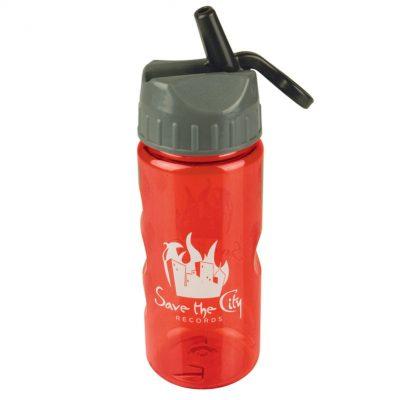 22 oz. Tritan Mini Mountain Sports Bottle - Flip Straw Lid