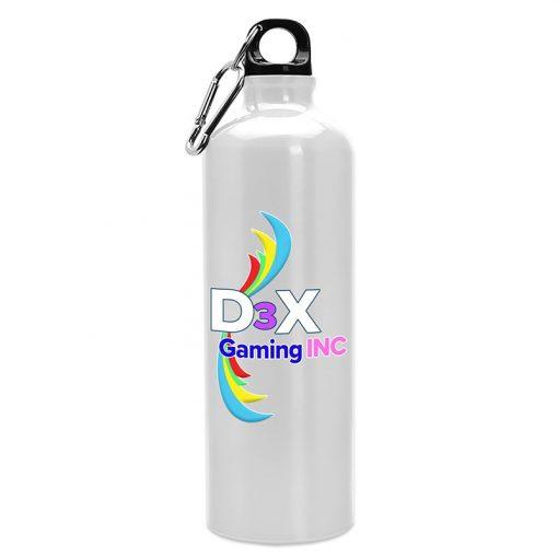 25 oz Digital Aluminum Sport Bottle