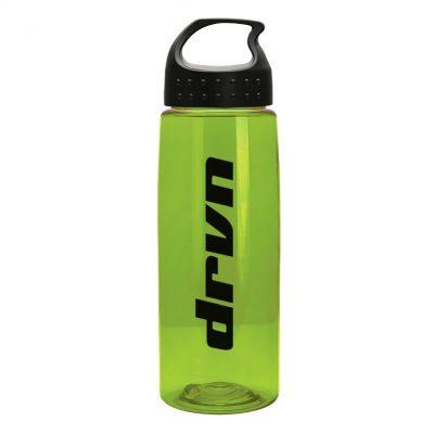 26 oz Tritan Flair Sports Bottle - Crest Lid