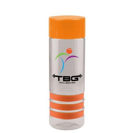 Cilindro 24 oz Tritan Bottle - digital imprint
