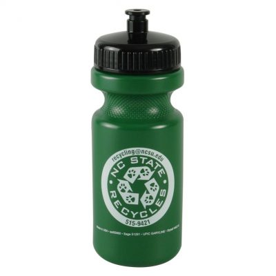 Eco-Cyclist 22 oz. Bike Bottle