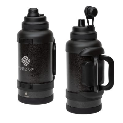 Manna 3L Titan Steel Bottle