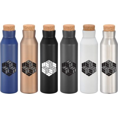 Norse Copper Vacuum Insulated Bottle 20oz