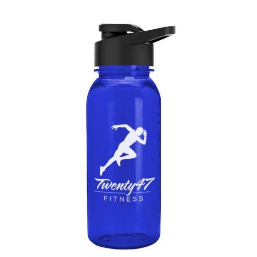 The Cadet 18 oz. Sports Bottle18 oz. Sports Bottle - Snap Lid
