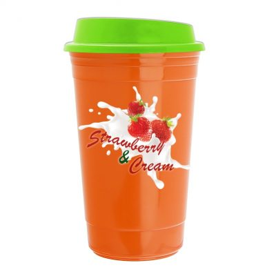 The Traveler 15 oz. Auto Tumbler - digital direct