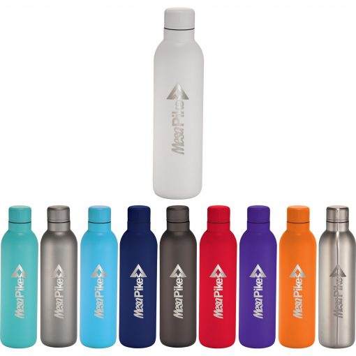 Thor Copper Vacuum Insulated Bottle 17oz