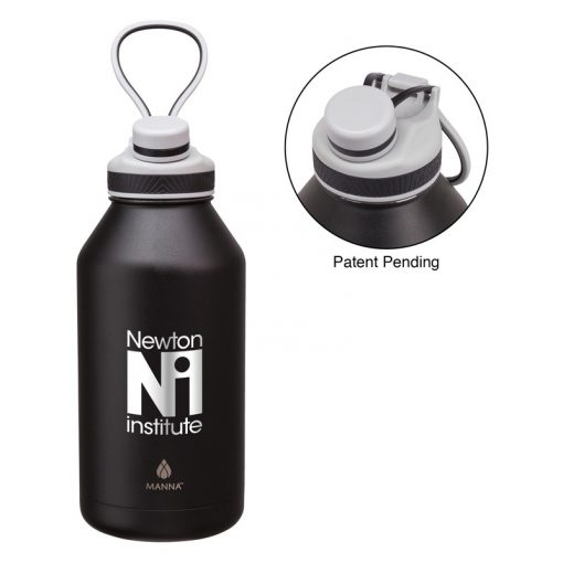 Manna 64 oz. Ranger Steel Bottle