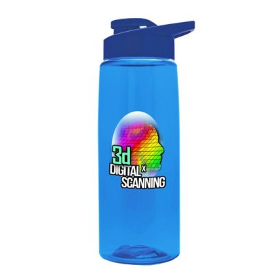 Digital Flair Bottle & Drink-Thru Lid