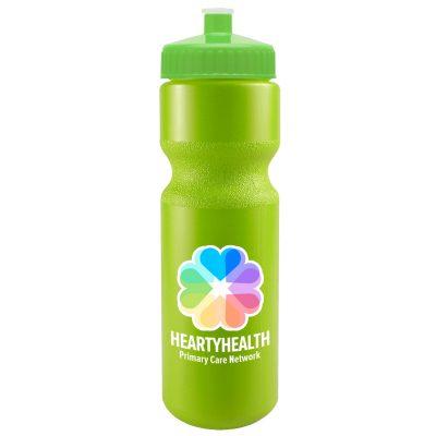 The Journey Bottle - 28 oz. Bike Bottle Colors - Digital