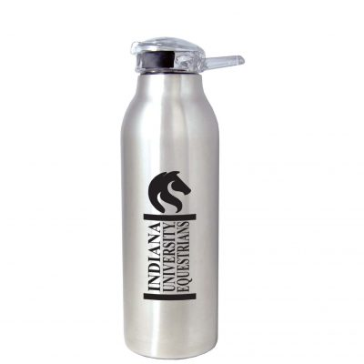 20 Oz. Bella Stainless Steel Bottle