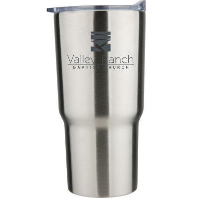 20 Oz. VisionPro Step Stainless Steel Tumbler